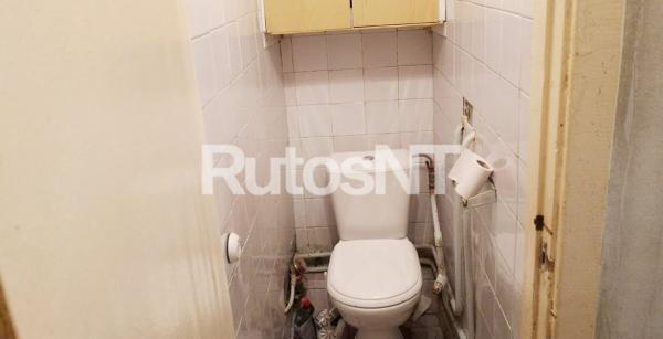 Parduodamas 2-jų kambarių butas Baltijos prospekte-7