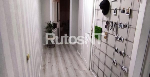 Parduodamas 2-jų kambarių butas Šilutės pl.-4