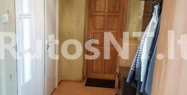 Parduodamas 2-jų kambarių butas Gargžduose, Melioratorių g.-4