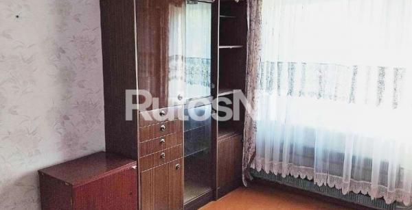 Parduodamas 3-jų kambarių butas Sulupės g.-1