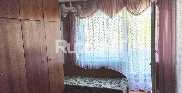 Parduodamas 3-jų kambarių butas Sulupės g.-2