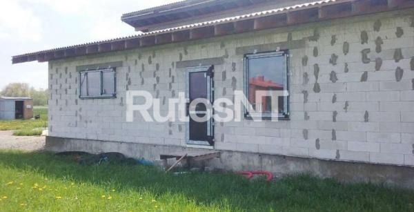 Parduodamas namas Šimkų k.-2