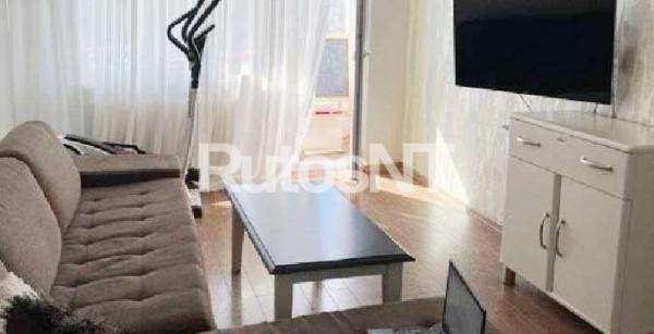 Parduodamas 4-rių kambarių butas Gargžduose, P. Cvirkos g.-2