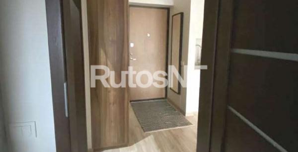 Parduodamas 2-jų kambarių butas Ginduliuose, Žalioji g.-5