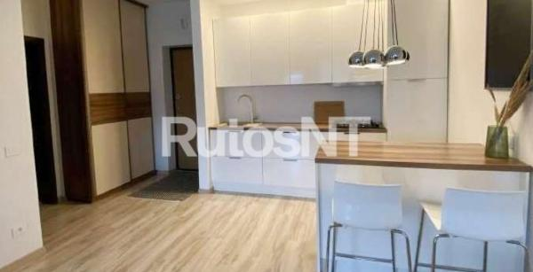 Parduodamas 2-jų kambarių butas Ginduliuose, Žalioji g.-0