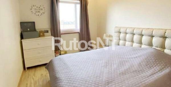 Parduodamas 2-jų kambarių butas Ginduliuose, Žalioji g.-2