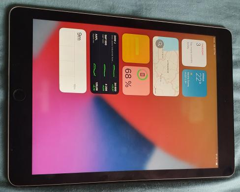 Apple Ipad Air 2  , 64gb  4g-2