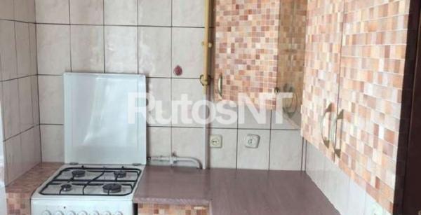 Parduodamas vieno kambario butas Dariaus ir Girėno g.-2