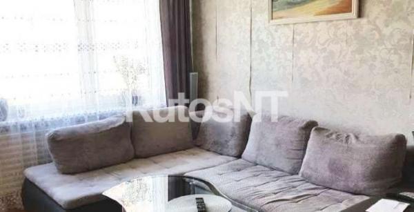 Parduodamas 3-jų kambarių butas Laukininkų g.-2