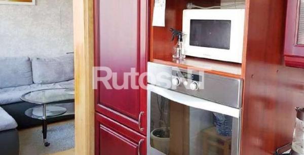 Parduodamas 3-jų kambarių butas Laukininkų g.-1