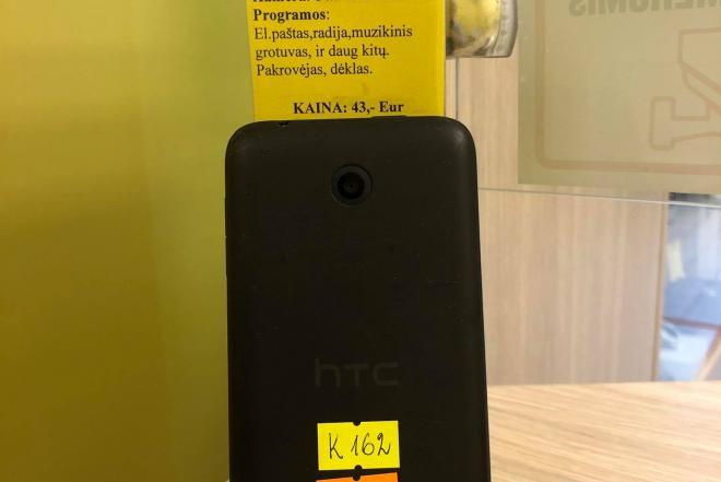 """Mobilusis telefonas """"HTC Desire 510""""-0"""