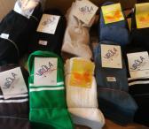 Išparduodamos medvilninės kojinės-0
