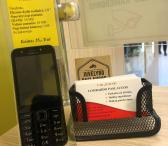 "Mobilusis telefonas ""Nokia 230""-0"