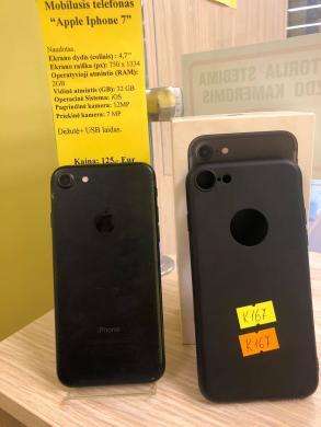"Mobilusis telefonas ""Apple Iphone 7""-1"