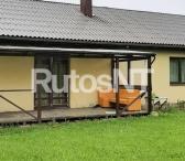 Parduodamas namas Greičiūnų k.-0