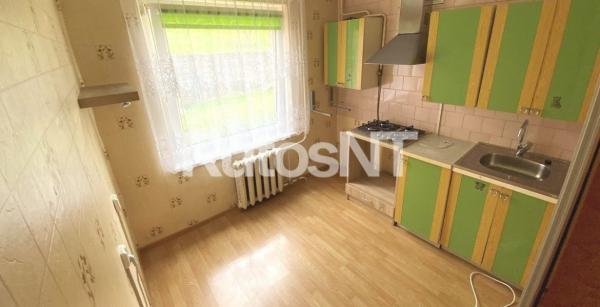 Parduodamas vieno kambario butas Gargžduose, Taikos g.-5