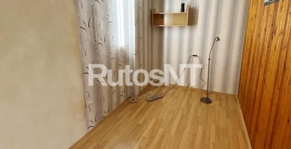 Parduodamas vieno kambario butas Gargžduose, Taikos g.-4