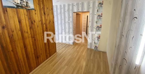 Parduodamas vieno kambario butas Gargžduose, Taikos g.-3