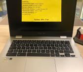 """Nešiojamas kompiuteris """"Asus Chromebook C423N""""-0"""