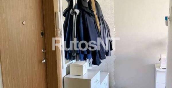 Parduodamas vieno kambario butas Laukininkų g.-7