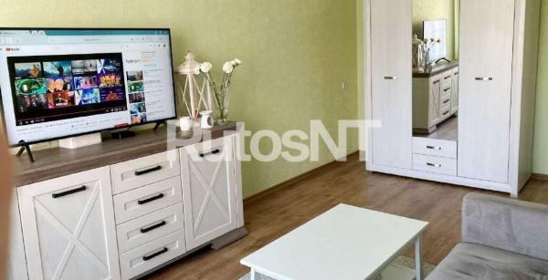 Parduodamas vieno kambario butas Laukininkų g.-1