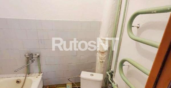 Parduodamas vieno kambario butas Debreceno gatvėje-6