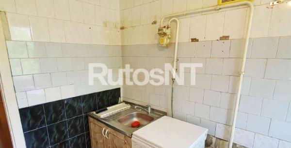 Parduodamas vieno kambario butas Debreceno gatvėje-4