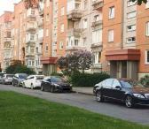 Parduodamas 2-jų kambarių su holu butas Rambyno g.-0