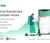 Išmanusis finansinis asistentas vykdantiems individualią veiklą pagal pažymą-0