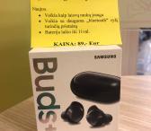 Belaidės ausinės ,,Samsung Galaxy Buds+''-0