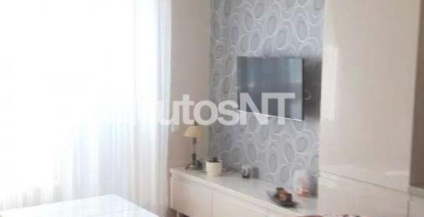 Parduodamas 2-jų kambarių butas Taikos prospekte-2