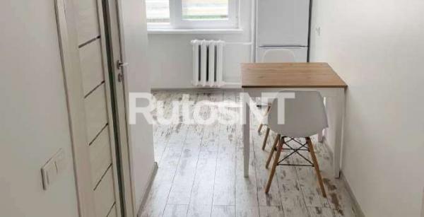 Parduodamas vieno kambario butas Žardininkų g.-2