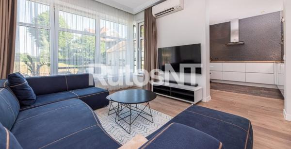 Parduodamas 2-jų kambarių butas Turgaus g.-0