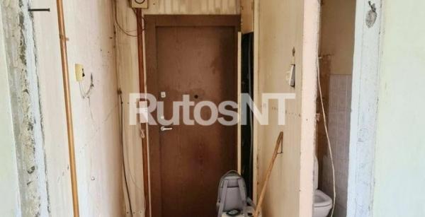 Parduodamas 2-jų kambarių butas Minijos gatvėje-7