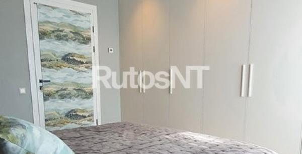 Parduodamas 2-jų kambarių butas Tulpių g.-4
