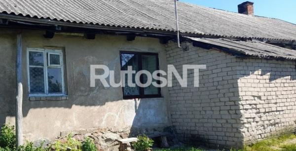 Parduodama namo dalis Kiškėnų k.-0