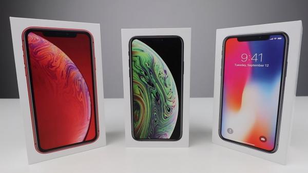 Apple Iphone xs max Buy 2 get 1 free-1