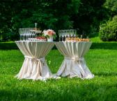 šampano staliukas-0