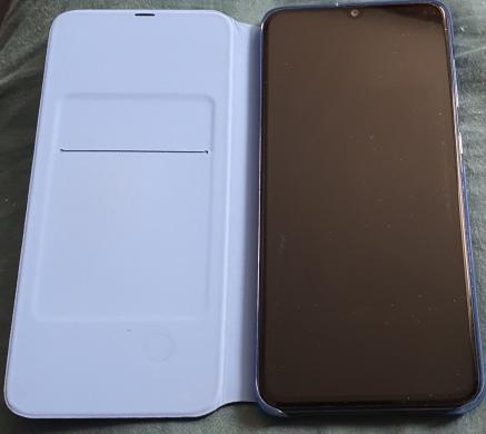 Samsung A705f 128gb su defektu-0
