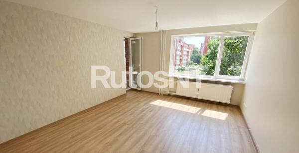 Parduodamas 2-jų kambarių butas Kretingos gatvėje-1