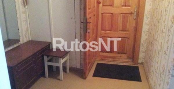 Parduodamas 3-jų kambarių butas Taikos prospekte-7
