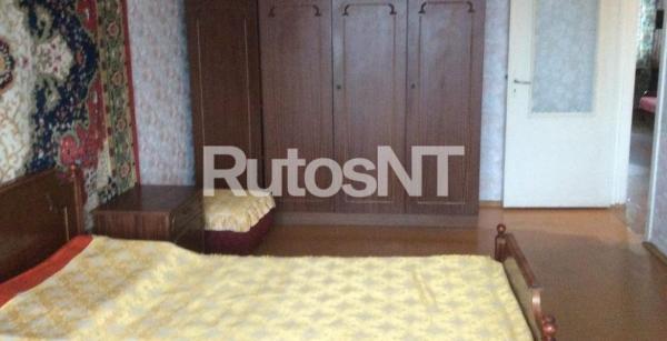 Parduodamas 3-jų kambarių butas Taikos prospekte-4