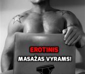 Erotinis Masažas Vyrams! (+18 programa)-0