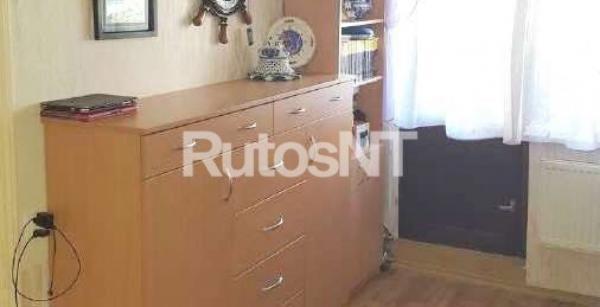 Parduodamas 3-jų kambarių su holu butas Liubeko g.-1