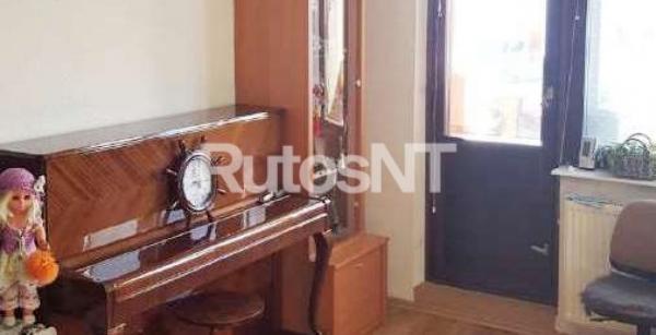 Parduodamas 3-jų kambarių su holu butas Liubeko g.-3