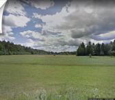 Parduodamas 3.95 ha žemės sklypas , Raseinių rajone .-0