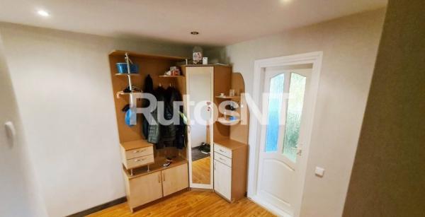 Parduodamas 4-rių kambarių butas Kretingoje, Pasieniečių g.-7