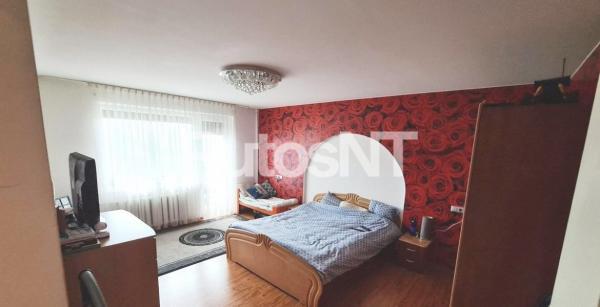 Parduodamas 4-rių kambarių butas Kretingoje, Pasieniečių g.-2