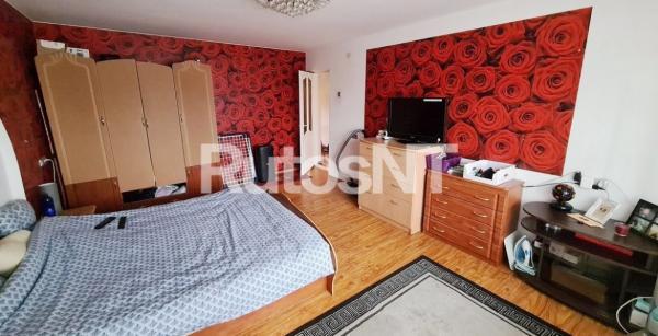 Parduodamas 4-rių kambarių butas Kretingoje, Pasieniečių g.-3