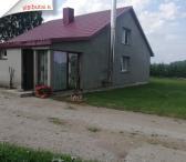Parduodama sodyba Kretingos rajone, Barzdžių km.-0